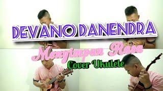 Download DEVANO DANENDRA Menyimpan Rasa || Ukulele Cover