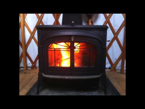 Object Lessons of Off-Grid Living + Maccabees - Dec. 19, 2014