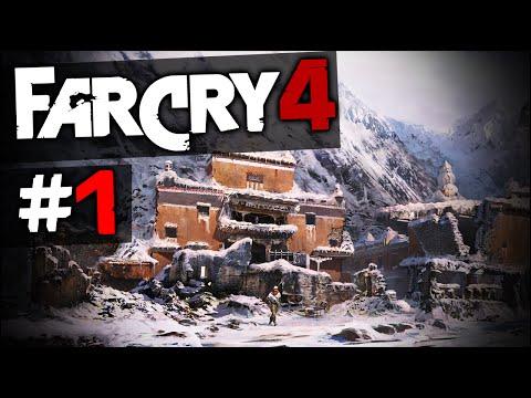 Играть far cry онлайн Игры онлайн