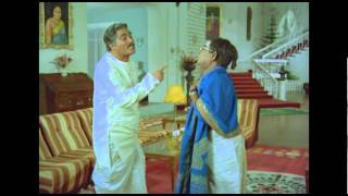 Allu ramalingayya & rao gopal rao comedy collection sangarshana