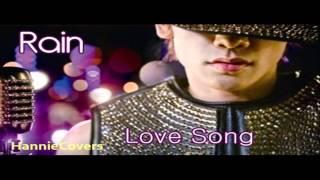 Bi Rain (비) - 널 붙잡을 노래 (Love Song) [Instrumental]
