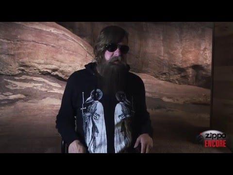 Slipknot - Zippo Encore Artist Spotlight: Jim Root