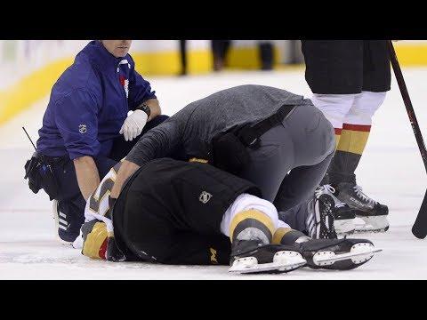 NHL: 2018-2019 Injuries Part 1