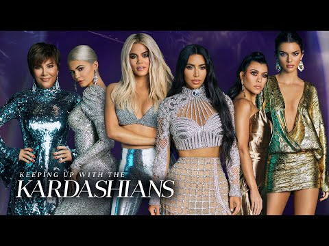 6 Minutes of the Most Iconic Kardashian Quotes. Bible. | KUWTK | E!