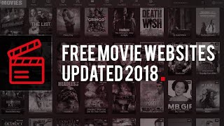 Top 3 Websites To Watch FREE Latest Movies Online for free in Android & Ios || 2018