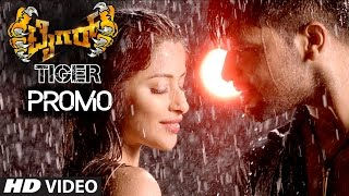 Download Hindi Video Songs - Tiger Promo || TIGER || Pradeep, Madhurima, K Shivram, Ravi Shankar || Kannada Songs 2016