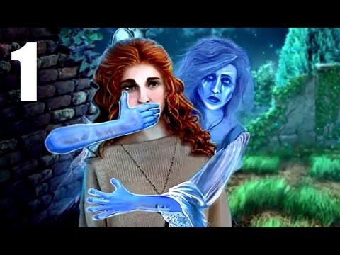 Spirit Of Revenge: Cursed Castle - Part 2 Lets Play Walkthrough Commentary Gameplay