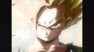 Gohan's Anger Theme Extended