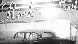 Twenty Flight Rock - Dick Brave & The Backbeats