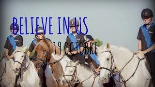 Pony Games 19 octobre Believe in us- Junior 1
