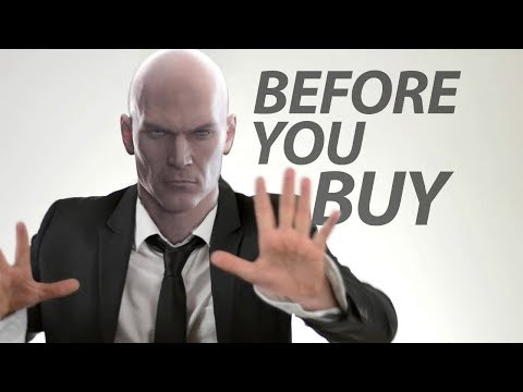 Hitman 2 - Before You Buy