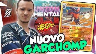 MIGLIORE del VECCHIO CHOMP? | GARCHOMP DECK | MAZZO SINTONIA MENTALE | Pokemon TCGO ITA