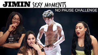 Video JIMIN SEXY MOMENTS NO PAUSE CHALLENGE || TIPSY KPOP download MP3, 3GP, MP4, WEBM, AVI, FLV Juni 2018