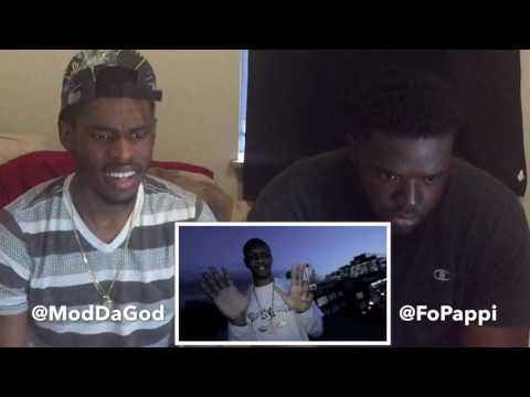 GIGGS BEFORE DRAKE ⁉️ Giggs - Look What The Cat Dragged In (Official Video) [REACTION]
