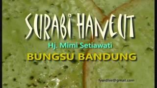 Gambar cover SURABI HANEUT - Bungsu Bandung