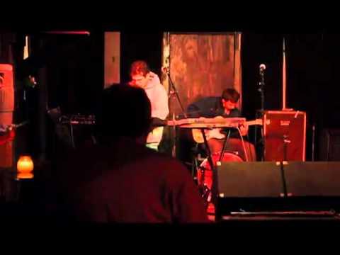 David Ure & Alan Lawrence Instrumental Metal Song