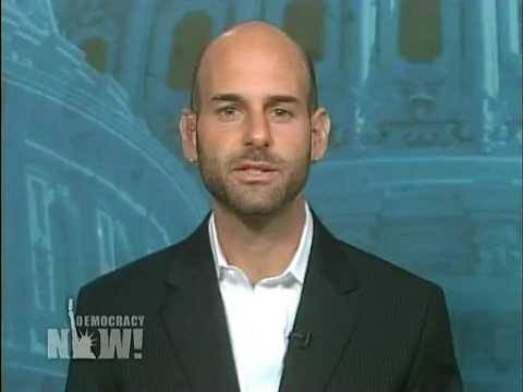 Olivier Bancoult and David Vine on Democracy Now (2/2)