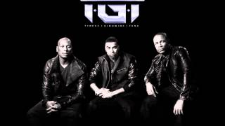 TGT ~ Take It Wrong (feat. Black-Ty)