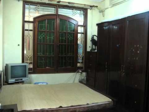 Bán nhà quận Ba Đình, Bán nhà phố Kim Mã.wmv