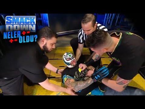 WWE'nin Bilmenizi İstemediği 10 Şok Edici Sırrı