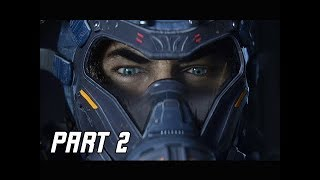 Call of Duty Black Ops 4 Walkthrough Part 2 - Specialist HQ Missions (Let