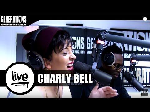 Charly Bell ft Dadju - Pourquoi Tu M'Appelles Pas ? (Live des studios de Generations)