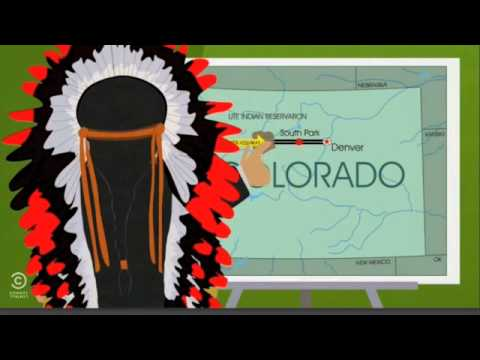 Native Americans in Popular Culture