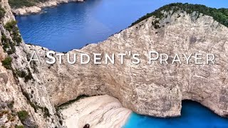 A Student's Prayer HD