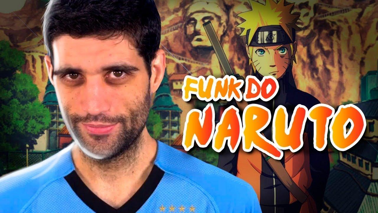 ***** Novo Funk Do Naruto, Muito Pesado *****