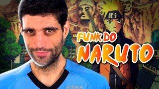 Novo funk do NARUTO, muito pesado