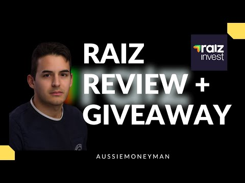 Raiz Full Review 2020 - Is It A Good Invesment?