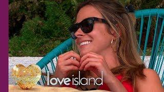 Camilla Has an Admirer...   Love Island 2017
