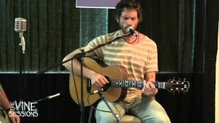 Ben Taylor - Your Boyfriend's a Really Nice Guy - Vine Session