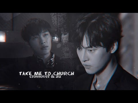 Crossover/au Couples ■ Take Me To Church (w/h XWendy)