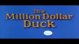 Million dolar duck (opening) / Millonarios por una pata (apertura)