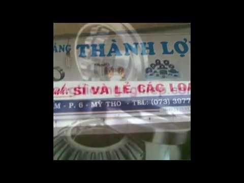 Puly Gang, Nhông xích tại TP Mỹ Tho,Tiền Giang và Bến Tre