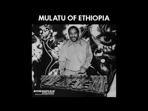 Mulatu Astatke | Album: Mulatu of Ethiopia | Ethio-Jazz | Ethiopia | 1972