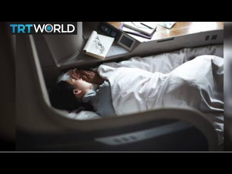 Airline Competition: Airlines upgrade to reach ultra-luxury market