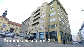 Vymění Brno své historické skvosty za rozbité chodníky?