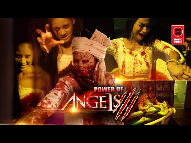 Power Of Angels (2020) | Horror Movies Hindi EP:7 | Hollywood Movies In Hindi Dubbed Full Action HD