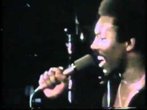 Wilson Pickett - Land Of 1000 Dances - Live `66