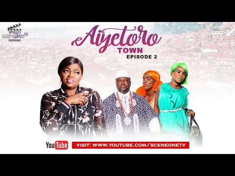 Download Aiyetoro Town Episode 2 - TASK FORCE