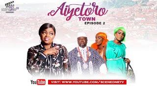 Aiyetoro Town Episode 2 - TASK FORCE