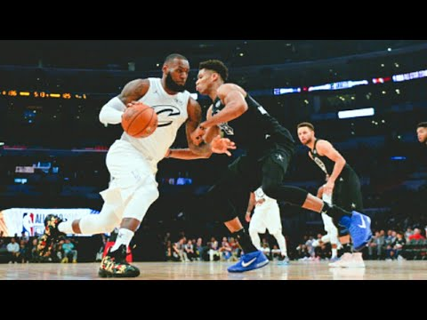 Team Stephen vs Team LeBron Full Game Highlights 2018 NBA All Star Game| 2/17/2019