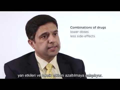 Al Amiloidoz Tedavi Yöntemleri (Türkçe Altyazılı)