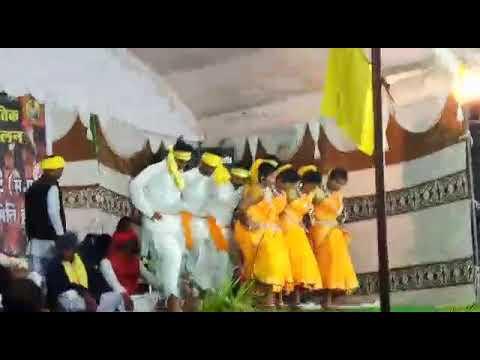 GSU Mahotsav 2019 Hatta Bawdi Balaghat    karma    Gondi song    GSU