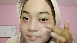 Makeup korea simple