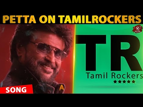 Petta Single Released on Tamilrockers? | Rajinikanth | Karthik Subbaraj Vijay Sethupathi