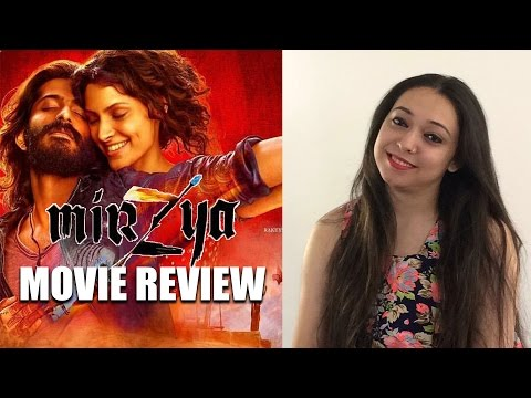 Mirzya Movie Review: Harsh-Saiyami lack passion in this picturesque film