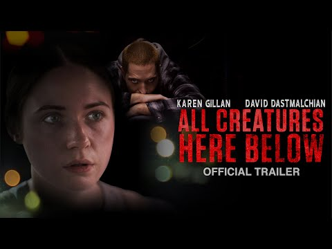 'All Creatures Here Below' Review: A Runaway Couple in Crisis